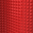 3d render of red abstract background - Lizenzfreies Foto