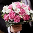 Royalty-Free Stock Photo: Wedding bouquet.