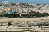 エルサレムの寺院の台紙. — ストック写真