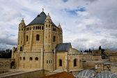 Church of the Dormition. — Stock Photo