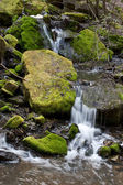 Beauty waterfall. — Stock Photo