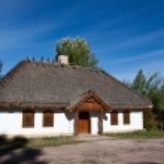 Ukrainian house. — Stock Photo #4921289