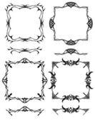 символы — Cтоковый вектор