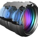 Lens — Stock Photo #4061659