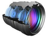 Lens — Stock Photo