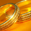 Rings — Stock Photo