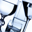 Glassware — Stock Photo #4873918