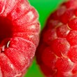Raspberry — Stock Photo #4873927