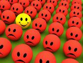Emotions — Stock Photo