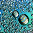 Waterdrops — Stock Photo #5155059