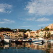 Porto Azzurro, ElbIsland — Stock Photo #4059884