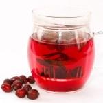 Tea rosehip — Stock Photo #4727859