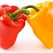 Bulgarian peppers — Stock Photo #4784463