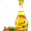 Olive oil — Stock Photo #4955456