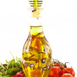 Olive oil — Stock Photo #4955460