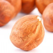 Hazelnut — Stock Photo #4961471