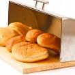 Breadbasket — Stock Photo