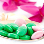 Treatment for health — Stock Photo