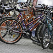 Bicycles — Foto Stock #5343206