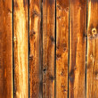 Really old larch wooden texture — Stock Photo