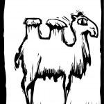 Постер, плакат: Camel 2