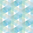 Fabric texture. weave colorful threads in pastel colors - Stock Vector
