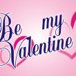 Be my valentine — Stock Photo #4916804