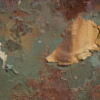Peeling paint - Stock Photo