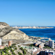 Alicante, Spain - Stock Photo