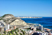 Alicante, Spain — Stock Photo