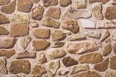 Muro de piedra — Foto de Stock