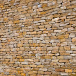 Stock Photo: Stone wall