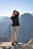 In the Julian Alps — Stock Photo