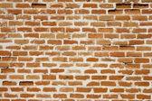 Oude muur — Stockfoto