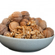 Walnut — Stock Photo #4504346