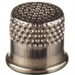 Stock Photo: Thimble
