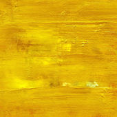 Gold paint background — Stock Photo