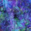 Stock Photo: Abstract acrylic paint background