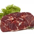 Raw meat food — Stock Photo