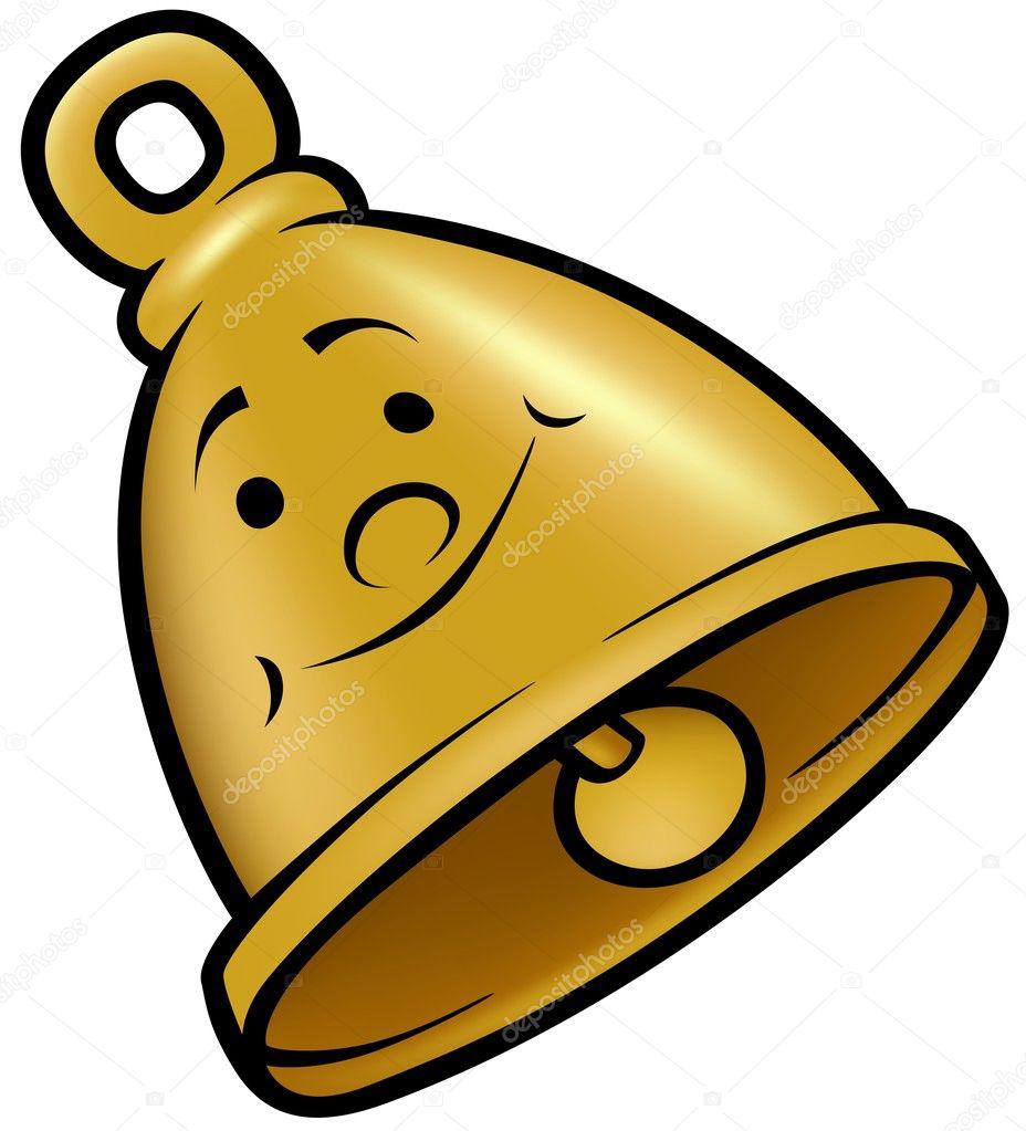 cartoon bell belle clip art ball clipart