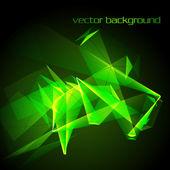Abstract eps10 vector backgound — Stock Vector