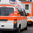 Ambulance — Stock Photo #4065066