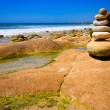 Stone collection — Stock Photo #4065575