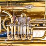 Tuba — Stock Photo #4086694