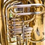 Tuba — Stock Photo #4086718