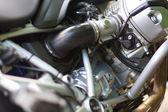 Power engine — Stock Photo