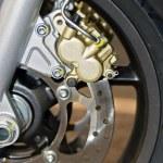 Brakes — Stock Photo #4124211