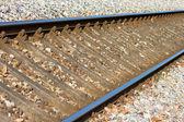 Railtrack — Stock Photo
