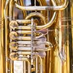 Tuba — Stock Photo #4143131
