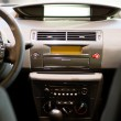 Car interior — Stock Photo #4926773
